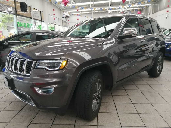 Jeep Cherokee 2019 2.4 Limited Plus At