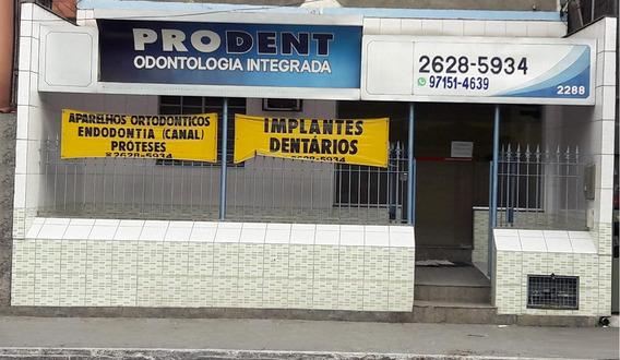 Consultório Odontológico À Venda Em São Gonçalo