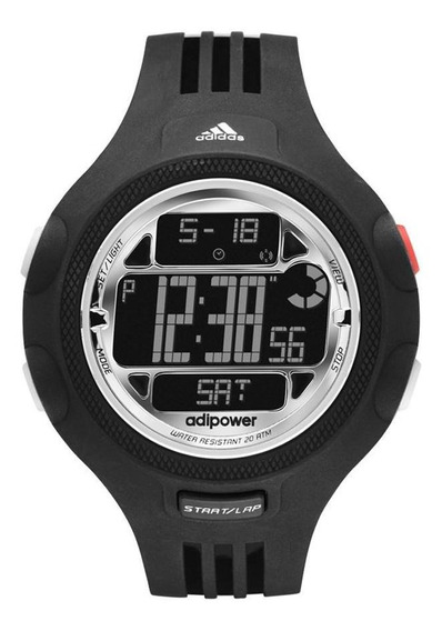 Relógio adidas Performance Masculino adidas Adp3130/8pn