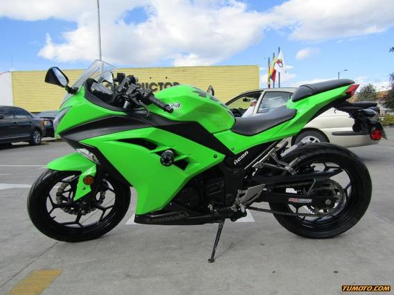 Kawasaki Ninja Z 300