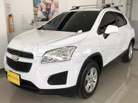 Chevrolet Tracker 1800c.c, Full Equipo, 2015, Financio 100%