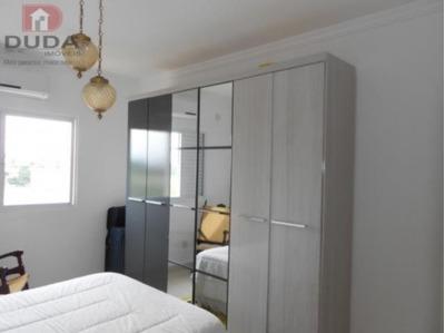 Apartamento - Centro - Ref: 3808 - V-3808