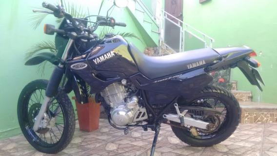 Xt 600 2004