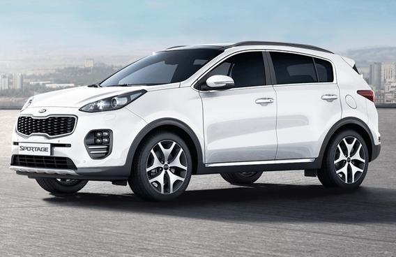 Kia Sportage 2.0 Lx 4x2 (0km) - 2019/2020