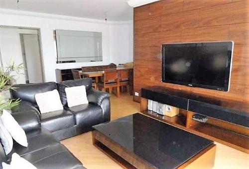 Imagem 1 de 18 de Apto Na Vila Formosa Com 4 Dorms Sendo 1 Suíte, 4 Vagas, 170m² - Ap1440