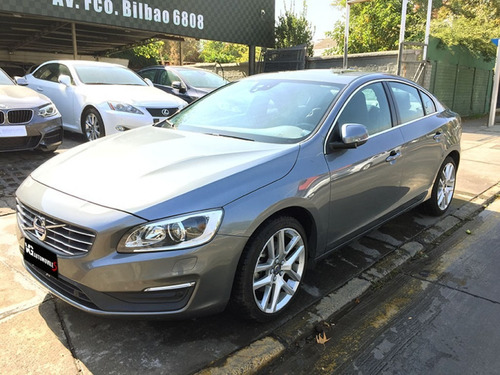 Volvo S60 2.4 D4 Limited Powershift