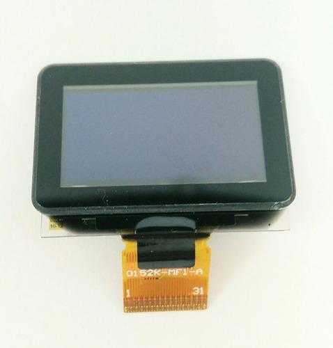 Imagem 1 de 1 de Display Tela Frontal Câmera Sjcam Sj6