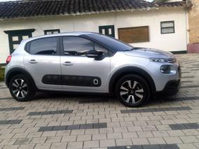 Citroën C3 Diesel 2018