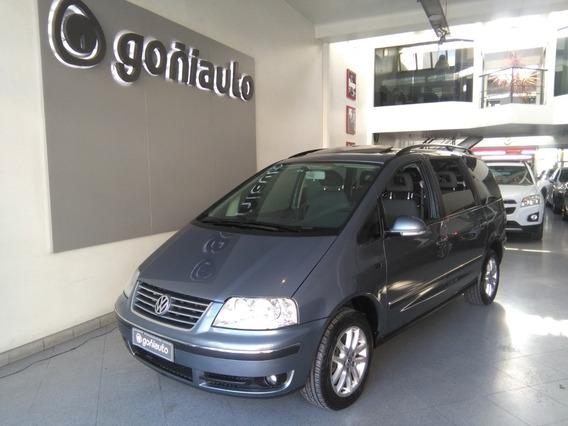 Volkswagen Sharan 2009 1.8t Trendline At Financiación Permut