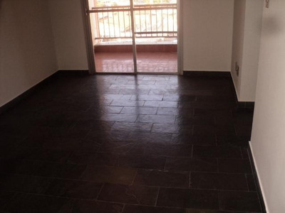 Apartamento Com 2 Dormitórios Para Alugar, 65 M² Por R$ 900/mês - Jardim Proença - Campinas/sp - Ap16978