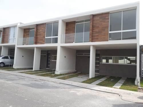 Venta Casa 3 Recamaras Coto Terreno 105m Zapopan Sur