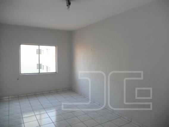 Apartamento - Rudge Ramos - Ref: 6022 - L-6022
