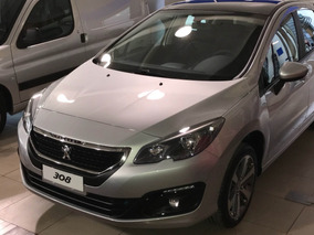 Peugeot 308 1.6 Allure Pack Thp 163cv Tiptro.2019!! D