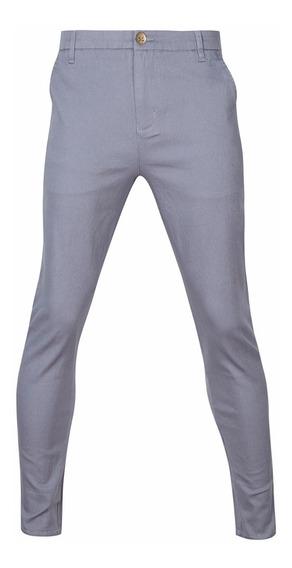 Pantalon Vestir Gregor Gabardina Chupin- Quality Import Usa