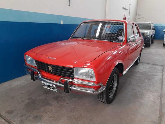 Peugeot 504 Se 1.8 1978