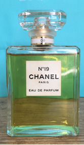 Chanel No19 Edp 90ml/100ml Usado