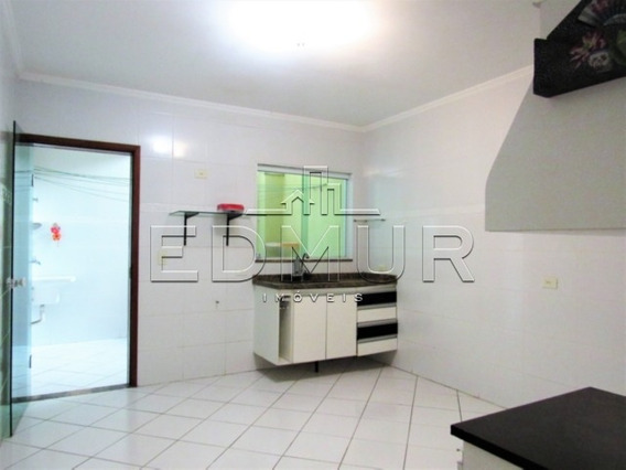 Sobrado - Jardim Santo Antonio - Ref: 11999 - V-11999