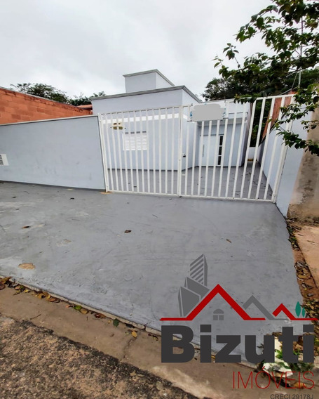 Linda Casa, No Jardim Bahia, Várzea Paulista - Ca00332 - 68311343