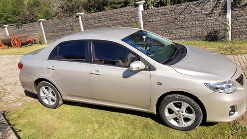 Imagem 1 de 6 de Toyota Corolla 2014 2.0 16v Xei Flex Aut. 4p