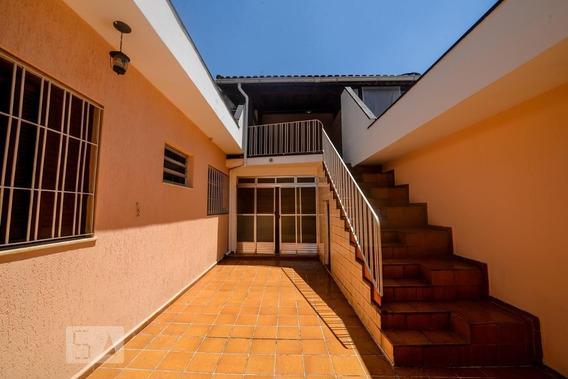 Casa Com 1 Dormitório E 1 Garagem - Id: 892975194 - 275194