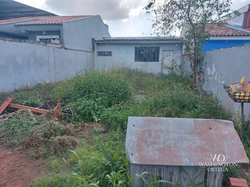 Imagem 1 de 3 de Terreno À Venda, 140 M² Por R$ 135.000,00 - Tatuquara - Curitiba/pr - Te0153