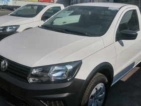 Volkswagen Saveiro 1.6 Starline Mt 2017