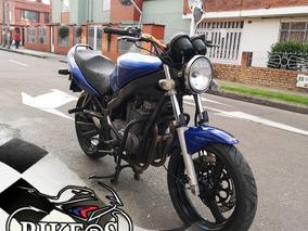 Suzuki Gs 500 2006, Muy Conservada, Recibo Tu Moto, Bikers!!