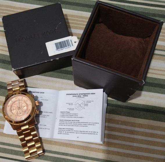 Relógio Michael Kors Mk 8096