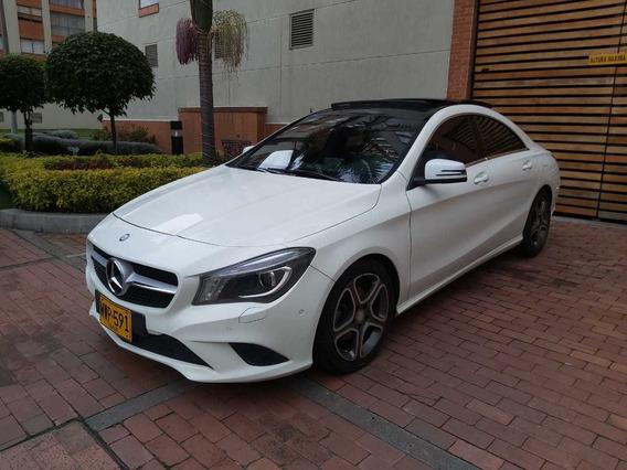 Mercedes-benz Clase Cla 200 Techo Full