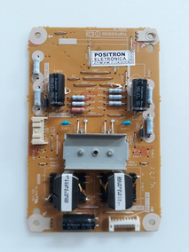 Placa Inverter Panasonic Tc-42as610b Tnpa5935