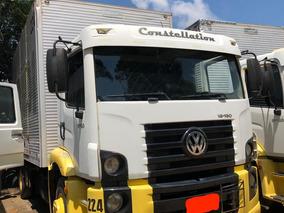 Volkswagen Vw 15180 15 180 Constellation Toco 4x2 2011= 11