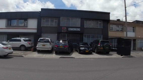 Oficina En Arriendo La Castellana Bogota 20-862 Lq