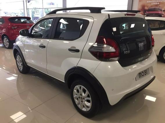 Fiat Mobi Retira Con 67000 O Tu Auto Usado Gold Trend A*