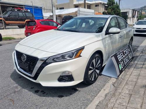 Imagen 1 de 11 de Nissan Altima 2019 4p Advance L4/2.5 Aut