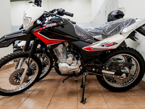 Skua 150cc - Motomel V6 150cc Enduro Cuotas Financiacion