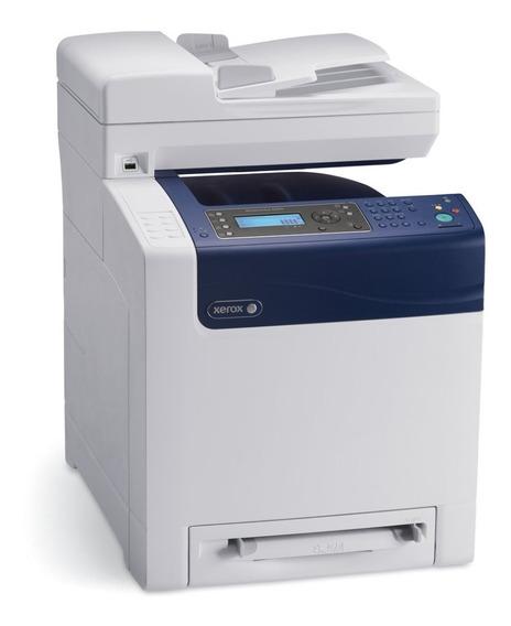 Impressora Laser Multifuncional Xerox Workcenter 6505/n