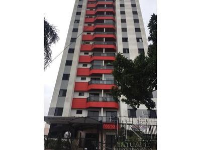 Apartamento Venda Mobiliado Vila Formosa