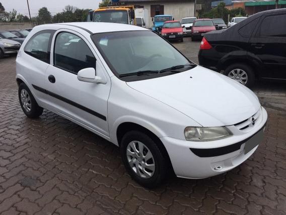 Chevrolet Celta Mpfi