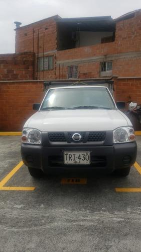 Imagen 1 de 4 de Nissan