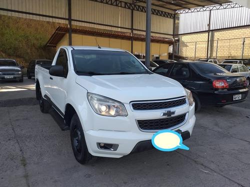 Imagem 1 de 9 de Chevrolet S10 2.4 Lt Cab. Simples 4x2 Flex 2p