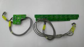 Tv Teclado Mais Sensor Lg 32 Pc5rv - Usado