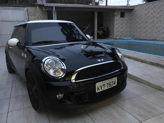 Mini Cooper 1.6 Aut. 2p 2012
