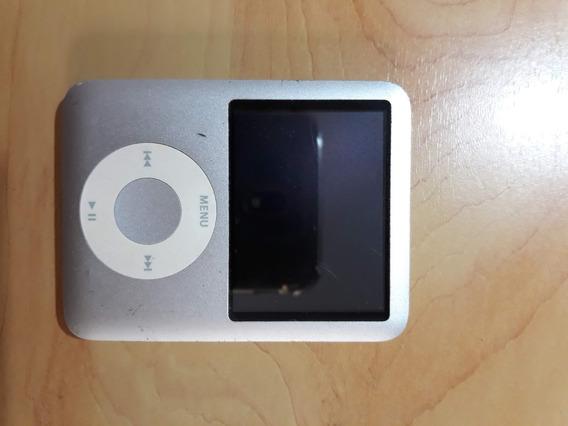 iPod Nano 4gb Bom Estado