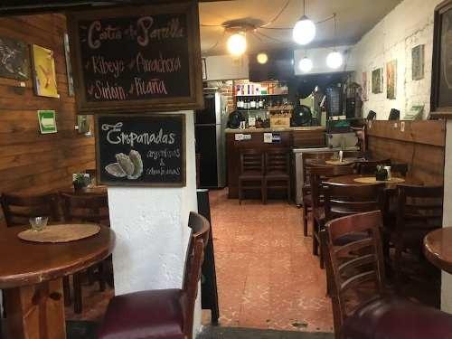 Traspaso Local / Fonda En Condesa