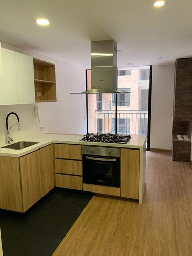 Apartamento Inteligente De 1 Habitación Con Acabados De Lujo