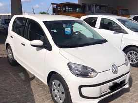 Volkswagen Vw Up 1.0 2015 Move