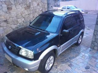 Suzuki Vitara 2.0 Turbo Diesel Intercooler 2001/2001