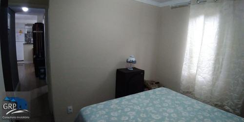 Imagem 1 de 11 de Apartamento Para Venda Em Santo André, Vila Homero Thon, 2 Dormitórios, 1 Banheiro, 1 Vaga - 6007_1-1826082