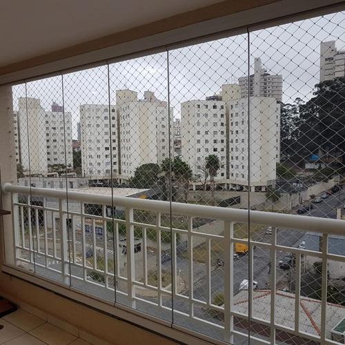 Imagem 1 de 21 de Apartamento - Ref: 7459