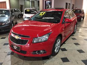 Chevrolet Cruze 1.8 Ltz Sport6 16v Flex 4p Automático 2013